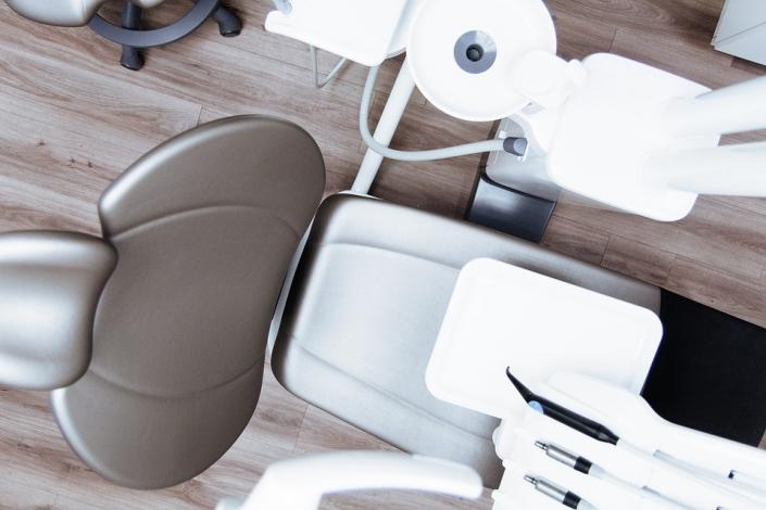 Zahnarztpraxen